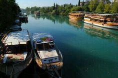 Bartın nehri  Turkey