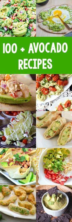 So many new recipes to try! Avocado Recipes, Vegetable Recipes, Vegetarian Recipes, Healthy Recipes, Guacamole, I Love Food, Good Food, Yummy Food, New Recipes