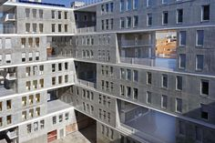 The opening of the European borders has caused a real estate boom in Spain. The value has been increased enormously, thus leading to an enormous production o...