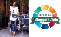 Outfits para la universidad #BloggersChile - Dice la Clau