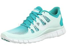 I would totally rock a pair of Nike free, just for kicks!