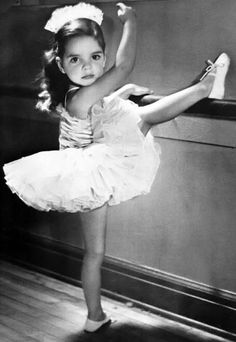 Liza Minelli -=- Talented, Adorable, Already an Absolute Princess <3