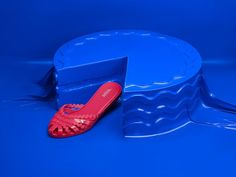 Eat My Melissa ! by Julien Palast