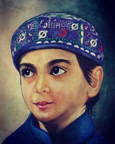Dervis Mahmut oglu Edebali. Büyüdüğünde Osman beyin kayinpederi olarak karsimiza çıkacak