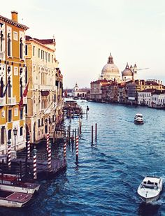 Destinations | The Gritti Palace Hotel: Venice