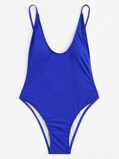 26f3325a02 Shop blue plain open back cami at Fashiontage. Give your online shopping a  new twist with stylish women's lingerie/camisoles & corsets from Fashiontage .