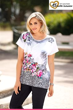 Floral Tops, Peplum, Rose, Collection, Fashion, Scale Model, Moda, Pink, Top Flowers
