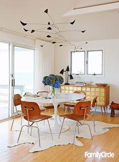 Christiane Lemieux's Decorating Ideas | Family Circle