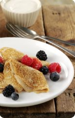 The Heart Foundation Recipe For Heart Patient, Clean Eating, Healthy Eating, Good Food, Yummy Food, Mille Crepe, Cholesterol, Crepes, Food For Thought