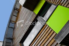 Eco-house Architecture Photo, Image Now, Exterior, Stock Photos, House, Home, Haus, Outdoors, Houses
