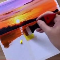 Art - You are in the right place about diy home decor Here we offer you the most beautiful pictures abou - Canvas Painting Tutorials, Diy Canvas Art, Acrylic Painting Canvas, Acrylic Art, Mini Canvas, Painting Techniques, Canvas Crafts, Art Painting Gallery, Painting Art