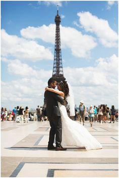 Paris wedding © www.michaelsimonitsch.com/