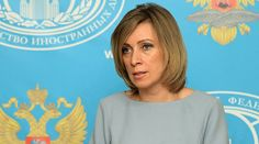 Free Pages: Zakharova: 'Obama team are foreign policy losers, ...