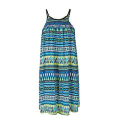 NEW-Plait-Detail-Swing-Dress Target $15
