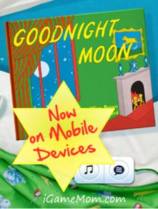 FREE for LIMITED TIME (Jul 26): Goodnight Moon - now is an app - stay true with the original book with added interactivities on each page #kidsapps #kidlit #books