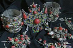 bijoux kabyle - Recherche Google