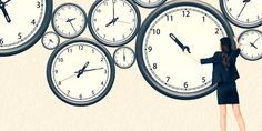 How To Create The Last Perfect Time Management System You'll Ever Use