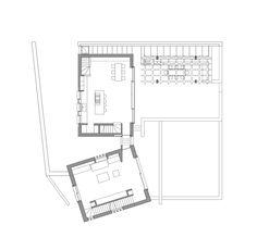 Runelli Associati, Home and Studio, Soglio, 2003 www.ruinelli-associati.ch/