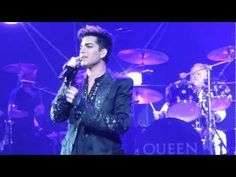 Queen + Adam Lambert at Hammersmith Apollo, 12 July 2012  Adam's pants also want to break free...  Playlist of the whole show = http://www.youtube.com/playlist?list=PL1509584430725C13