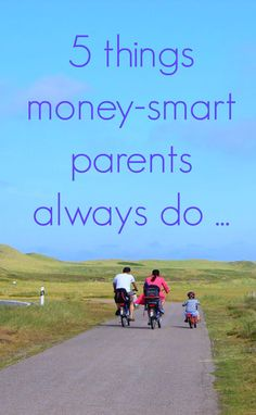 money-smart parents