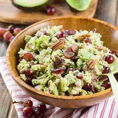 Avocado Sonoma Chicken Salad