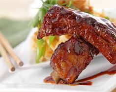 Best Chinese Spareribs