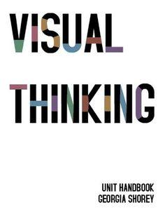 Visual Thinking Unit Handbook