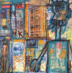 Jm Basquiat, Jean Michel Basquiat Art, Neo Expressionism, Tape Art, Keith Haring, Connect, Graffiti, Street Art, Objects