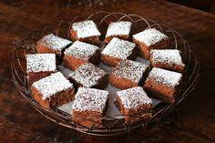 Homemade Gingerbread Cake