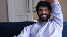 """Engin Akyürek: """"I dreamed of what I wanted for myself, and now I am living my dreams.) To be able to do what I dreamed of doing is also a great feeling. Beautiful Men, Beautiful People, Turkish Actors, Celebs, Celebrities, Facial Hair, Looking Gorgeous, Feel Good, How To Look Better"""