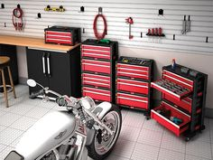 Keter Comes Out With Modular Tool Chest System - Tool-Rank.com