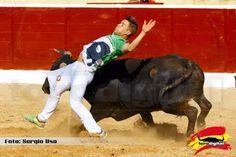 torodigital: Ángel Pitarque, de Hijar Teruel, se impone en el ...