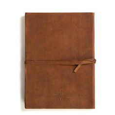 Emili Brown Leather Journal ($86) ❤ liked on Polyvore featuring home, home decor, stationery, fillers, books, accessories, extras, other, brown and other accessories