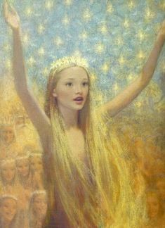 Christian Birmingham - Illustrations for The little mermaid - 2009 Illustrator, Fairytale Art, Mermaid Art, Mellow Yellow, Pretty Pictures, The Little Mermaid, Birmingham, Art Inspo, Illustrations Posters