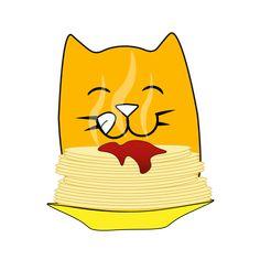 Kissakahvila Nurrissa voit nauttia salaattia, pastaa ja makeita herkkua teen ja kahvin kera. Ruokalistalla on myös lasten suosikkeja. Samalla voit seurata paikassa asustavien kissojen elämää. Ne kuljeskelevat vapaina asiakkaiden iloksi. Paikkaan on muutamien eurojen pääsymaksu. #tallinn #estonia #tallinna #viro Cat Cafe, Pikachu, Fictional Characters, Fantasy Characters
