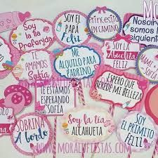54 Ideas For Baby Shower Invitaciones Girl Minnie Mouse Fotos Baby Shower, Moldes Para Baby Shower, Decoracion Baby Shower Niña, Baby Shower Invitaciones, Baby Shower Cake Sayings, Baby Shower Cake Pops, Twin Babies, Baby Twins, Baby Baby