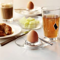 Podstawka do jajek Grand Cru 2 szt. - Rosendahl od FabrykaForm.pl