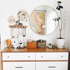 Latest Absolutely Free bedroom dresser organization Style Including homeowners, you most likely couldn't create your own home yourself. Room Inspiration, Decor, Bedroom Decor, Room Makeover, Apartment Decor, Home, Interior, Dresser Decor, Home Decor