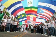 Los latinos serán en marzo el grupo étnico mayoritario en California - Cachicha.com