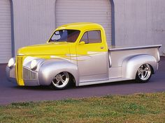 1947 Studebaker M-5 - Stude With a 'Tude