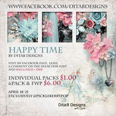 DitaB Designs: FACEBOOK Facebook, Blog, Design, Blogging