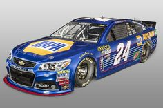 Feast your  on @chaseelliott's 2016 @NAPARacing Chevy SS! #NAPAKnowHow