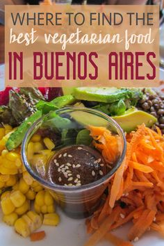 Buenos Aires Food
