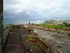 San Juan Puerto Rico by Aaron Ramirez on 500px