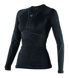 Made to keep you warm through the coldest months of the year, the Dainese Women's D-Core Thermo Shirt is designed to provide unbeatable moisture control and ...