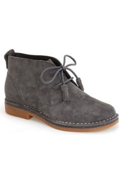 298c24f9b Clarks® Women s  Desert Boot  Leather Casual Shoe - Sears