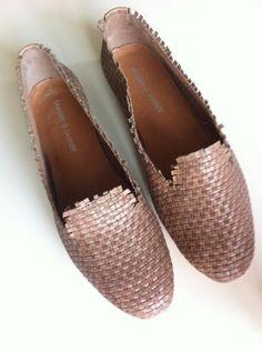 Skind loafers from Samsøe Samsøe. Get them here > http://anywear.dk/product/loafers/samsøe-samsøe/samsøe-skind-loafers