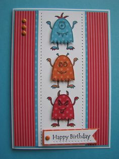 Stampin' Royalty by Tammy