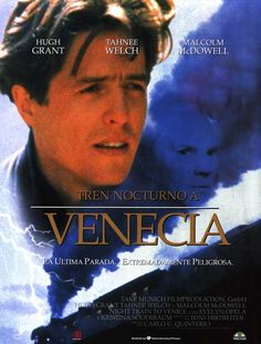 Night Train To Venice (1993)