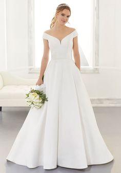 Ainsley Wedding Dress
